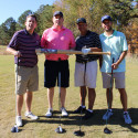 2016 Birdies for Baseball