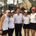 2017 Girls Golf Photos