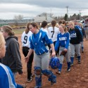 CHS Softball vs Houghton, 5/21/2014