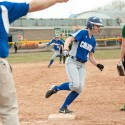 CHS Softball vs Jeffers, 5/19/2014