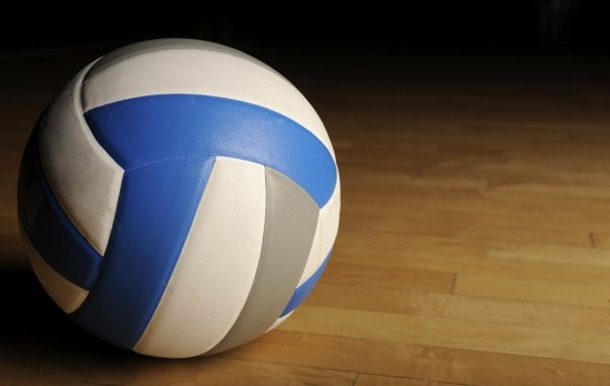 Calumet VB Wins at Kingsford