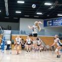 JV Volleyball vs Lanse, 10/16/2014