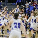 State Finals game and celebration photos