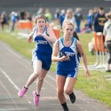 Track at Houghton 4/28/2015, boys and girls