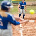 CHS Softball vs Hancock, 5/14/2015