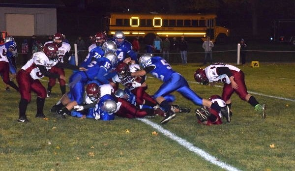 Calumet Football Secures Playoff Bid and WestPAC Crown