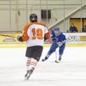 Varsity Hockey vs Houghton, Holiday Tournament, 12/27/2015
