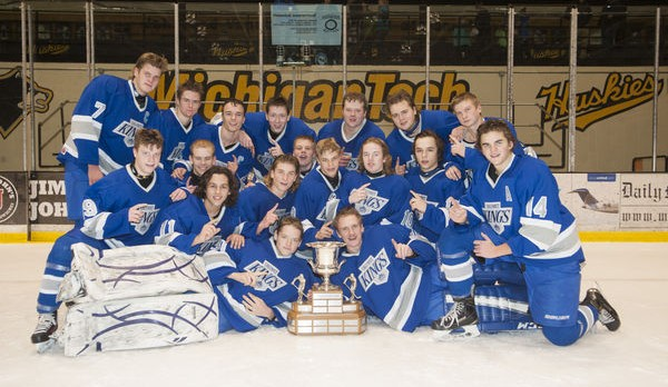 Kings' Win Secures Copper Island Classic Championship