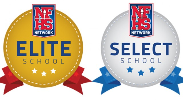 Calumet Named an NFHS Elite Broadcasting School