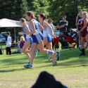 Cross Country at Hancock