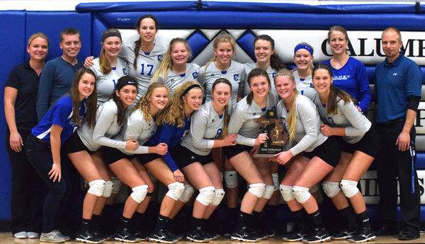 VB Kings Win 5th Straight District Title