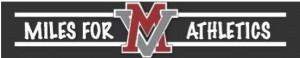 Miles for MV Logo