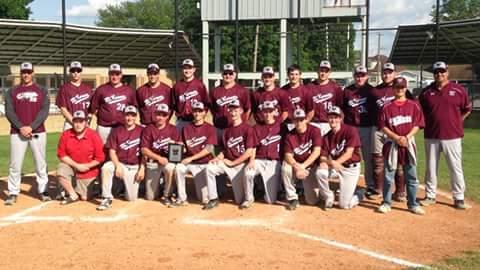 Varsity Baseball Wins MV Invite!