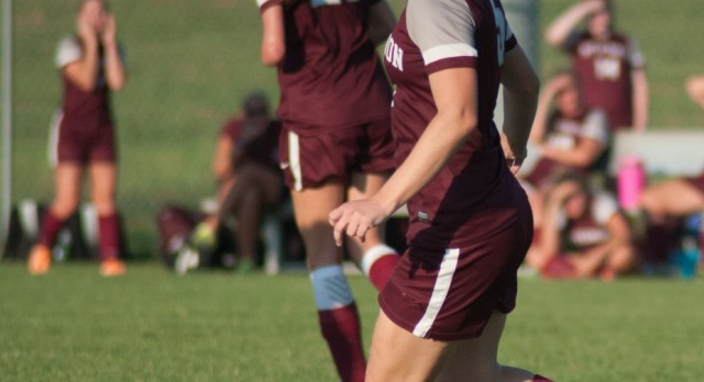 Girls Soccer Sectional Information!