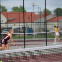 Girls Tennis – April 27, 2017