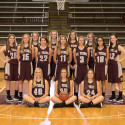 Girls Basketball 2017 – 2018
