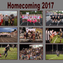 2017 Homecoming Football Game