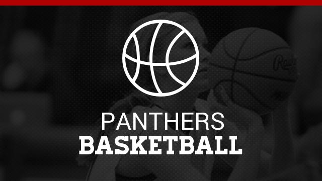 Info – Girls Basketball Red and Black Night
