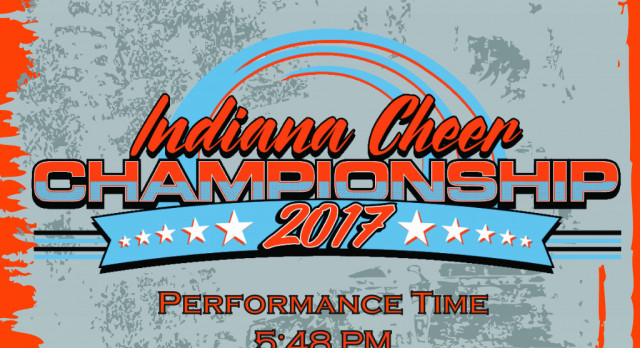 Info – State Cheer Championships