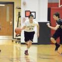 Boys 8th Grade Basketball