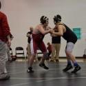 Urey Wrestling