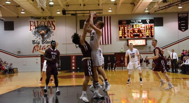 Poor Start Dooms Falcons vs Mishawaka