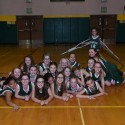 5 & 6 NL Elementary Girls Basketball