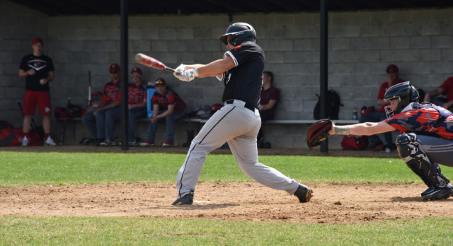Peddycord's Late Game Heroics Lead Falcons Into Regional Finals