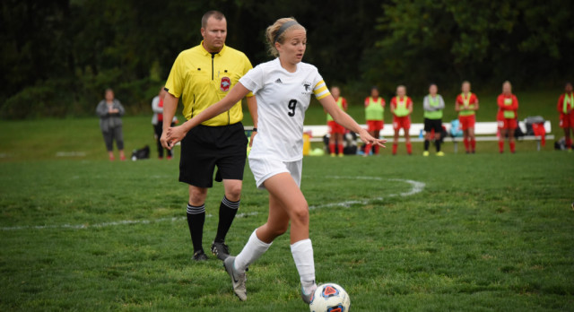 Boys and Girls Soccer All-NIC Selections