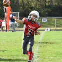 Jr Falcons