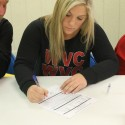 January 15 Signing Day