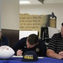 College Signing Day 2/1/17