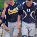 Freshman Baseball vs. Central (Photos courtesy of Guy Wilson)