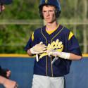Frosh baseball vs. Memorial (Photos courtesy of Guy Wilson)