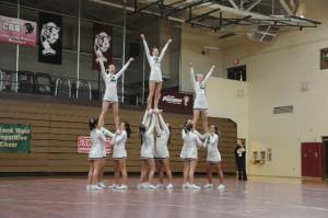 Comp. Cheer