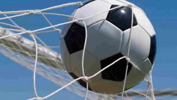 Soccer ball - RT varzybos