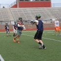 Summer Camp Photos-Excel, Cheer, Weight room, Volleyball & Lacrosse-June 26, 2013