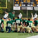 Zeeland West Freshmen Football vs Unity Christian Photos