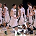 Zeeland West Boys Basketball vs. Bridgman Photos