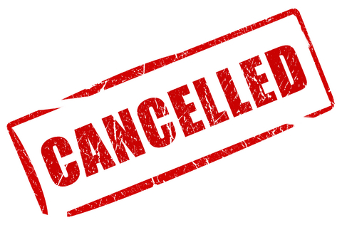 Varsity Basketball Canceled!