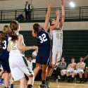 Zeeland West vs South Christian Girls Basketball Photos