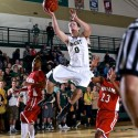 Zeeland vs Holland Boys Basketball Photos