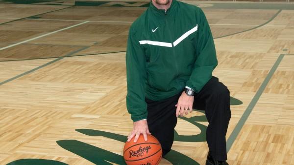 Boys JV Basketball Coach