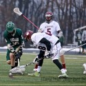Zeeland Lacrosse vs. Holland Christian Photos