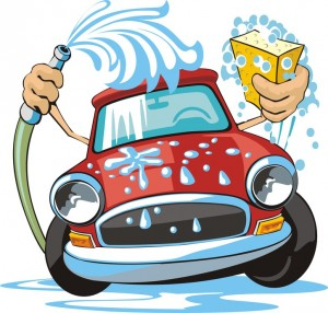 Girls Tennis Car Wash Event & Fundraiser