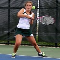 Zeeland West Girls Tennis vs Comstock Park Photos