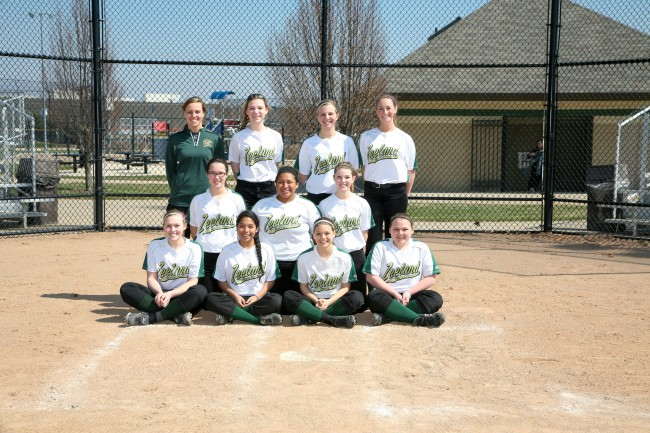 JV Softball