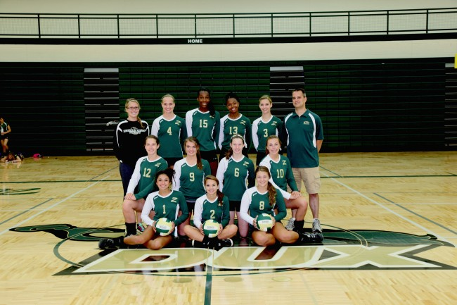 Var Volleyball