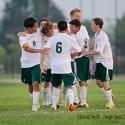 Zeeland West Boys Varsity Soccer vs Coopersville