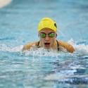 Zeeland Girls Varsity Swimming vs. Hudsonville